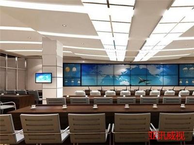智能化会议室改造