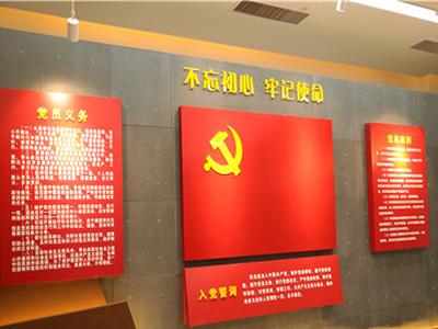 深圳党建文化解决方案