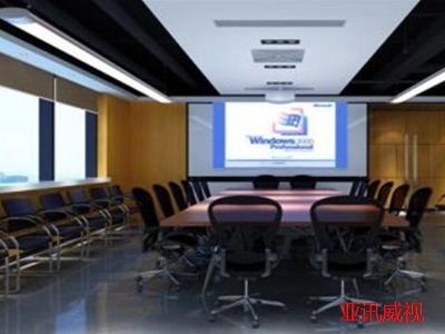 多功能会议室工程