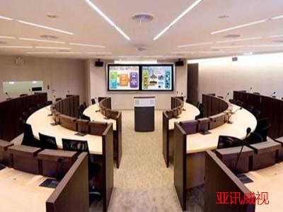 智慧化会议室建设