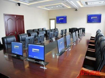 简单的会议室系统方案