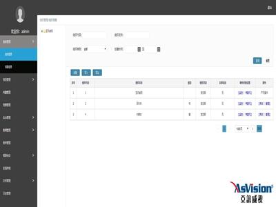 芜湖市鸠江区智慧党建平台