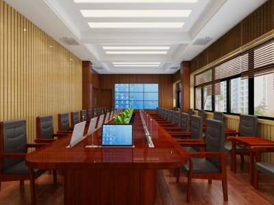 无纸化会议系统建设整体解决方案