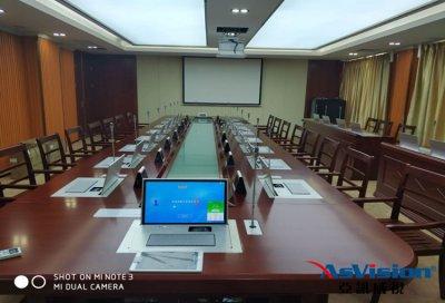 无纸化会议系统几大功能