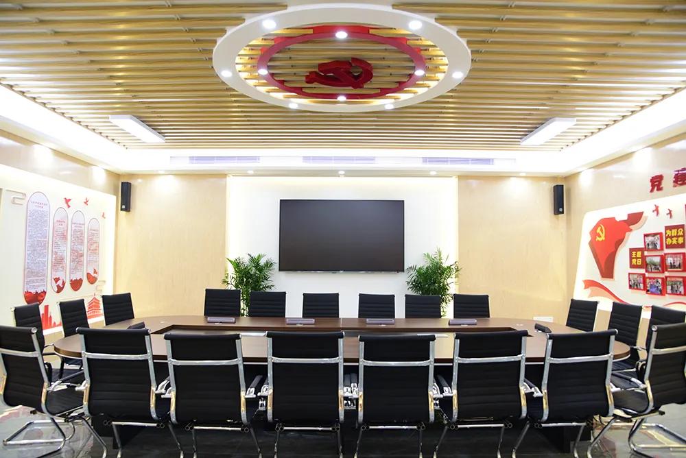 党史学习教育   澄海法院党员活动室建成启用
